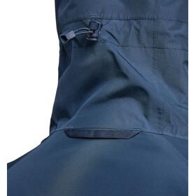 Haglöfs Skuta Jacket Men, tarn blue/storm blue